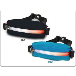 ウエストバッグ ルコック ウエストポーチ lecoq sportif ランニング ジョギング/QA-720115 kanerin 03