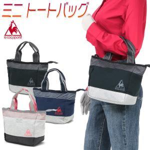 ルコック トート バッグ ミニ スモール 小さい スウェット レディース ショッピング 買い物 女性 通勤/ミニ トートバッグ QMCOJA66|kanerin