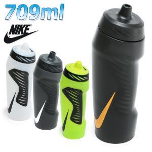ナイキ 給水 ボトル 水筒 水分補給 0.7リットル スポーツ/ハイパー ヒューエル ウォーター ボトル 24oz HY6001|kanerin