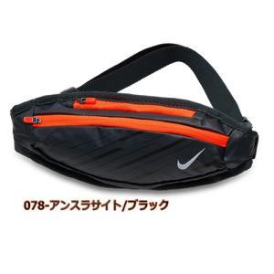 ウエストバッグ ランナーポーチ ランニング用 ジョギング用 ウォーキング用 ナイキ/スモール キャパシティ ウエストバッグ RN8021|kanerin|06