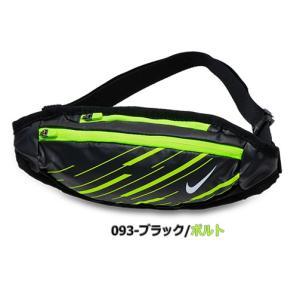 ウエストバッグ ランナーポーチ ランニング用 ジョギング用 ウォーキング用 ナイキ/スモール キャパシティ ウエストバッグ RN8021|kanerin|07
