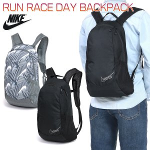 ナイキ リュックサック ランニング トレイル バックパック ランナー ジョギング 軽量 通勤 メンズ レディース 男女兼用/RUN RACE DAY BACKPACK RN9019|kanerin