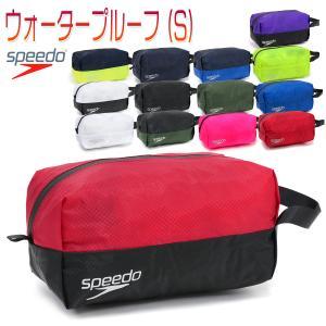 スピード 防水 ポーチ バッグ スイミング スイムバッグ ウォータープルーフ 水泳/ウォータープルーフ (S) SD98B66|kanerin
