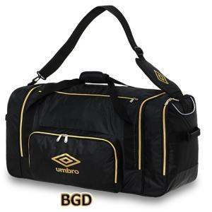 ボストンバッグ 大容量ボストン 大型バッグ スポーツバッグ 遠征バッグ ツアーバッグ 旅行バッグ アンブロ/大容量 ツアーバッグ UJS1740|kanerin|08