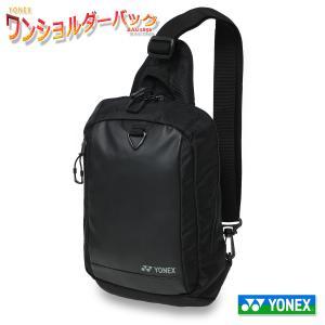 ワンショルダーバッグ ボディバッグ 斜めがけ 男女兼用 ヨネックス/ワンショルダーバッグ BAG1856|kanerin