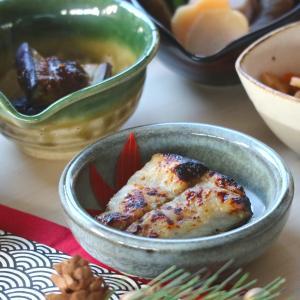 グレー白渦まめ皿 9.8×3.2(cm) 日本製 美濃焼 業務用食器 使いやすい小鉢 使いやすい食器 おうち居酒屋 丈夫な食器 kaneroku