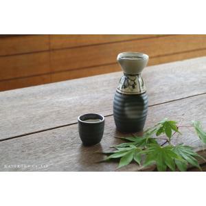 砂鉄釉祥瑞1合徳利 5.5×13.5(cm)約160cc日本製 美濃焼 業務用食器 おうち居酒屋 酒器|kaneroku