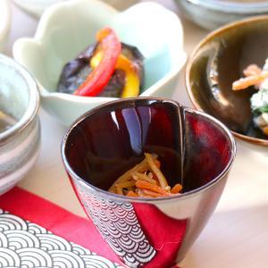 漆ブラウントジメ小付 7.7×6(cm)日本製 美濃焼 業務用食器 おうち居酒屋 使いやすい小付 使いやすい食器 本格和食器 kaneroku