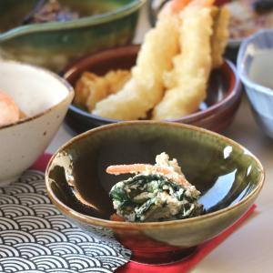 織部イラホ小付 10×9.7×4(cm)日本製 美濃焼 業務用食器 おうち居酒屋 使いやすい食器 使いやすい小付 本格和食器 小鉢 おしゃれ小鉢 kaneroku