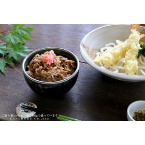 あずみの4.0丼 12.2×7.4(cm)日本製 美濃焼 業務用食器 おうち居酒屋 小丼 天丼 かつ丼 牛丼 海鮮丼 中華丼|kaneroku
