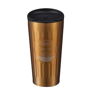 「商品情報」 ●2015年大ヒット商品QAHWAコーヒーボトルの姉妹品。 ●コーヒー専用ステンレスタ...
