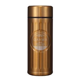 「商品情報」 ●コーヒー専用に特化したステンレスボトルです。 ●世界で初めて、ボトル内部にテフロン加...
