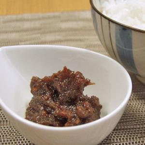 甘辛ナンバン味噌(辛み増量タイプ)150g(ごはんのお供に最高 深瀬善兵衛商店)|kanetyou|02