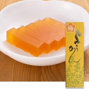 手作り梅ようかん(箱タイプ)(保存料・着色料不使用 深瀬善兵衛商店)|kanetyou
