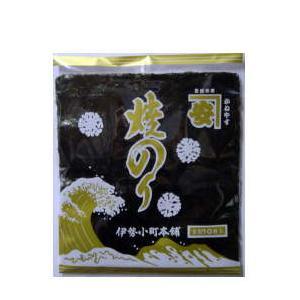 焼海苔 金印 板のり10枚入|kaneyasu