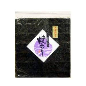 焼海苔 きずのり 板のり30枚入|kaneyasu