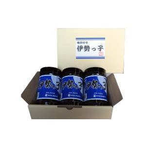 伊勢っ子 3本セット|kaneyasu
