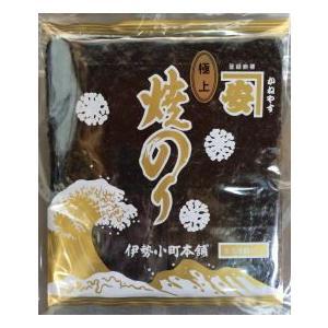 焼海苔 極上 板のり10枚入|kaneyasu
