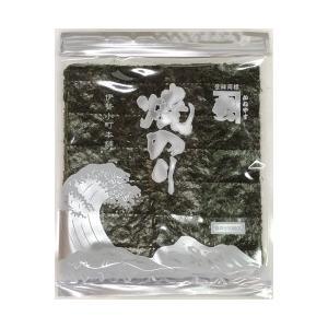 焼海苔 銀印 板のり10枚入|kaneyasu