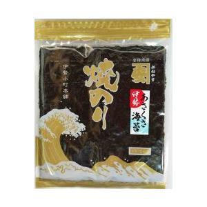 焼海苔 伊勢あさくさのり 板のり10枚入|kaneyasu