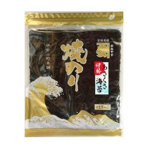 焼海苔 伊勢あさくさのり 板のり5枚入|kaneyasu