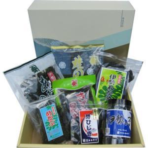 乾物バラエティセット 伊勢の香り I−30 ギフト 贈答|kaneyasu