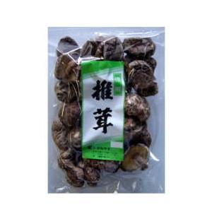 国産 椎茸 100g入|kaneyasu