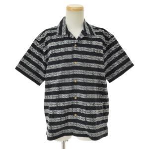 SUPREME / シュプリーム 19SS Key Stripe S/S Shirt 半袖シャツ|kanful