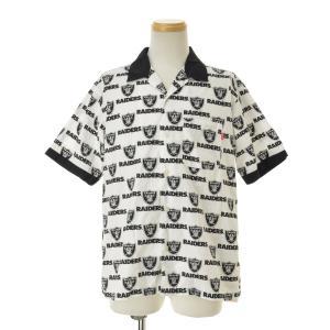 SUPREME / シュプリーム 19SS NFL Raiders 47 S/S Shirt 半袖シャツ|kanful