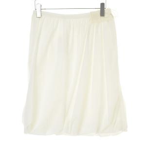ikkuna/suzuki takayuki / イクナ/スズキタカユキ balloon skirt バルーン スカート|kanful