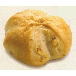焼成冷凍パン!くるみブレッド 1袋 (22g×10個入)|kani