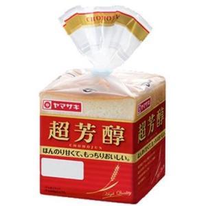 ヤマザキ 超芳醇 6枚切|kani