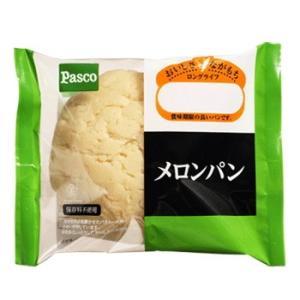 パスコ ロングライフ メロンパン|kani