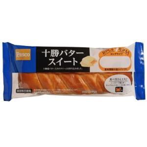 パスコ ロングライフ 十勝バタースイート|kani