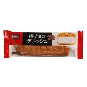 パスコ ロングライフ 棒チョコデニッシュ|kani