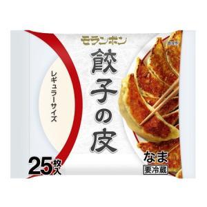 モランボン 餃子の皮 25枚入|kani