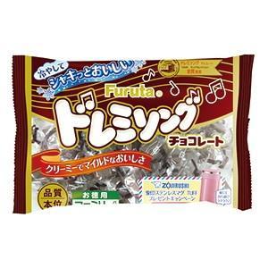 フルタ製菓 ドレミソングチョコ 16袋|kani
