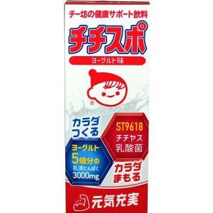チチヤス LLチチスポ 紙200ml1箱24本|kani