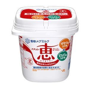 ≪4000円以上送料無料≫雪印メグミルク ナチュレ 恵 megumi 400g|kani