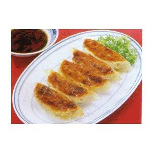 トレイのまま蒸し調理が可能。1個約36gとボリュームあるサイズの餃子です。調理方法簡単♪(1)蒸し:...