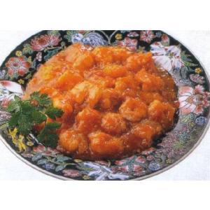 絶対外せない中華の定番 えびチリソース200g 冷凍食品|kani