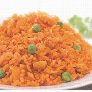 トマトの酸味と甘みがぎっしり!チキンライス250g 冷凍食品|kani