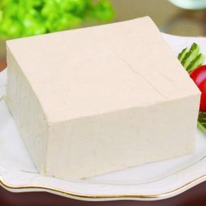 木綿豆腐 とうふ 1パック約300g|kani