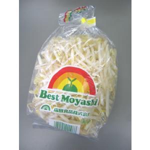 日常の一般野菜 ベストモヤシ もやし 1袋|kani