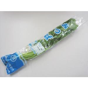 日常の一般野菜 三つ葉 みつば ミツバ 1袋|kani