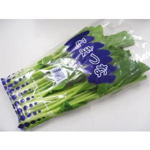 日常の一般野菜 小松菜 こまつ菜 1袋|kani