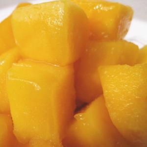 冷凍 カット マンゴー 500g