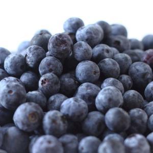 冷凍 ブルーベリー 500g|kani