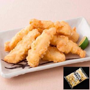 マルハニチロ あじわい鶏天ぷら 1kg|kani