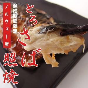 まとめ買いがおすすめ バラ詰 さば照り焼き1枚 (鯖 サバ)惣菜|kani